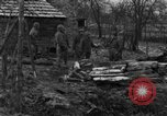 Image of 509th Parachute Infantry Battalion Hotton Belgium, 1944, second 11 stock footage video 65675068198