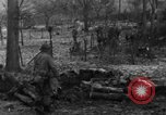Image of 509th Parachute Infantry Battalion Hotton Belgium, 1944, second 12 stock footage video 65675068198