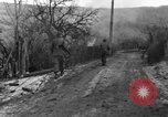 Image of 509th Parachute Infantry Battalion Hotton Belgium, 1944, second 9 stock footage video 65675068199
