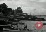 Image of Regatta Cowes England, 1932, second 12 stock footage video 65675068206
