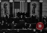 Image of Lyndon B Johnson United States USA, 1963, second 12 stock footage video 65675068208