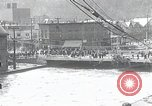 Image of flood Johnstown Pennsylvania USA, 1936, second 8 stock footage video 65675068213