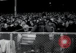 Image of Giants versus Steelers football game 1963 Bronx New York City USA, 1963, second 11 stock footage video 65675068216