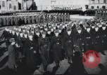 Image of Russian soldiers Moscow Russia Soviet Union, 1945, second 6 stock footage video 65675068220