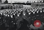 Image of Russian soldiers Moscow Russia Soviet Union, 1945, second 7 stock footage video 65675068220