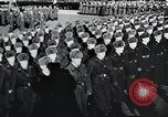 Image of Russian soldiers Moscow Russia Soviet Union, 1945, second 8 stock footage video 65675068220