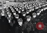 Image of Russian soldiers Moscow Russia Soviet Union, 1945, second 9 stock footage video 65675068220