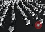 Image of Russian soldiers Moscow Russia Soviet Union, 1945, second 12 stock footage video 65675068220