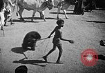 Image of Indian people India, 1938, second 3 stock footage video 65675068231