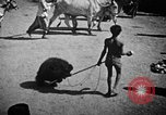 Image of Indian people India, 1938, second 4 stock footage video 65675068231