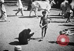 Image of Indian people India, 1938, second 8 stock footage video 65675068231