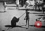 Image of Indian people India, 1938, second 9 stock footage video 65675068231