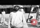 Image of tightrope walking India, 1938, second 1 stock footage video 65675068236