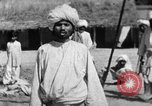 Image of tightrope walking India, 1938, second 2 stock footage video 65675068236
