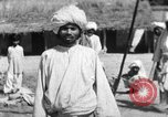 Image of tightrope walking India, 1938, second 3 stock footage video 65675068236