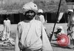 Image of tightrope walking India, 1938, second 4 stock footage video 65675068236