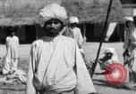 Image of tightrope walking India, 1938, second 5 stock footage video 65675068236