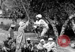 Image of tightrope walking India, 1938, second 8 stock footage video 65675068236