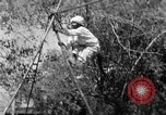 Image of tightrope walking India, 1938, second 11 stock footage video 65675068236