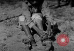 Image of tightrope walking India, 1938, second 1 stock footage video 65675068237