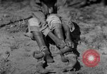 Image of tightrope walking India, 1938, second 2 stock footage video 65675068237