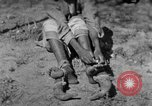 Image of tightrope walking India, 1938, second 3 stock footage video 65675068237