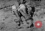Image of tightrope walking India, 1938, second 4 stock footage video 65675068237