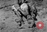 Image of tightrope walking India, 1938, second 7 stock footage video 65675068237