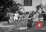 Image of Indian children India, 1938, second 11 stock footage video 65675068239