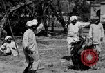 Image of Indian dance India, 1938, second 2 stock footage video 65675068240