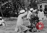 Image of Indian dance India, 1938, second 3 stock footage video 65675068240