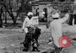 Image of Indian dance India, 1938, second 5 stock footage video 65675068240