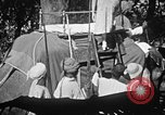 Image of elephant ride India, 1938, second 6 stock footage video 65675068242