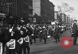 Image of Harlem African American mens lodge parade Harlem New York City USA, 1930, second 6 stock footage video 65675068245