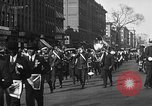 Image of Harlem African American mens lodge parade Harlem New York City USA, 1930, second 7 stock footage video 65675068245