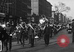 Image of Harlem African American mens lodge parade Harlem New York City USA, 1930, second 9 stock footage video 65675068245