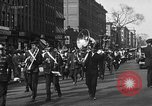 Image of Harlem African American mens lodge parade Harlem New York City USA, 1930, second 10 stock footage video 65675068245