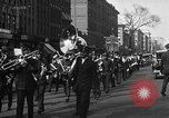 Image of Harlem African American mens lodge parade Harlem New York City USA, 1930, second 12 stock footage video 65675068245