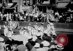 Image of Harlem residents in late 1930s Harlem New York City USA, 1938, second 5 stock footage video 65675068254
