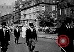 Image of Harlem residents in late 1930s Harlem New York City USA, 1938, second 9 stock footage video 65675068254