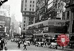Image of Times Square neon signs and theaters New York United States USA, 1939, second 5 stock footage video 65675068263