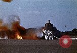 Image of fire fighting drill United States USA, 1971, second 12 stock footage video 65675068264