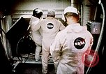 Image of fire fighting drills United States USA, 1971, second 7 stock footage video 65675068269