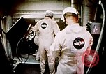 Image of fire fighting drills United States USA, 1971, second 8 stock footage video 65675068269