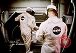 Image of fire fighting drills United States USA, 1971, second 10 stock footage video 65675068269