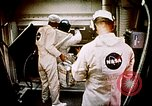 Image of fire fighting drills United States USA, 1971, second 11 stock footage video 65675068269