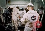 Image of fire fighting drills United States USA, 1971, second 12 stock footage video 65675068269