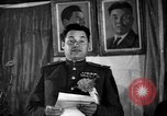 Image of Russian troops Korea, 1948, second 12 stock footage video 65675068277