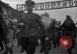 Image of Russian troops Korea, 1948, second 2 stock footage video 65675068278