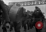 Image of Russian troops Korea, 1948, second 3 stock footage video 65675068278